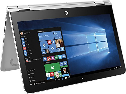 HP Pavilion High Performance  x360 Convertible 2 in 1 Tou...