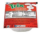 Trix Bowlpak Cereal, 96 Count