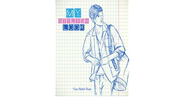 Amazon Com Teen Sketch Book Architecture Fashion Designers Artist To Draw Design Sketch Doodle And Note Taking Drawing Notebook Diary Art Journal Book Blank 150 Pages Papaerback Volume 98 9781974342174 Stationaries Divine Books