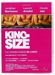 King Size [DVD]