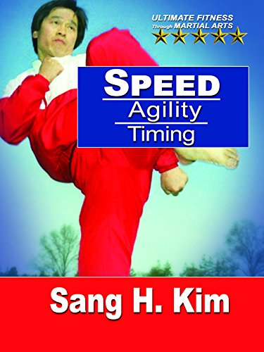 Speed Agility Timing (Best Speed Ladder Drills)