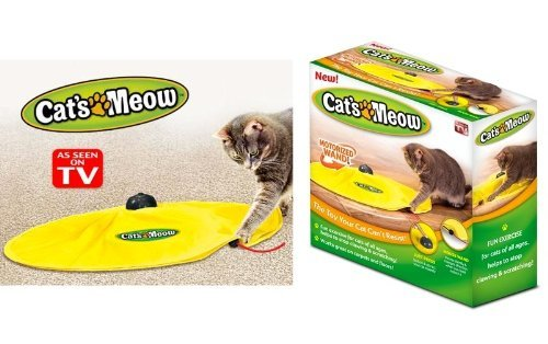 ALLSTAR MARKETING GROUP CM011112 Cats product image