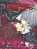 Vampire Knight Artbook - Matsuri Hino Illustrations, Matsuri Hino, 1421540053