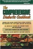 The Comprehensive Diabetic Cookbook, Dorothy Kaplan, 0883911558