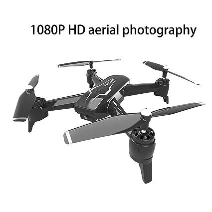 TianranRT☆ 2.4Ghz 4Ch 1080Pwifi Drad Quadcopter Con Flujo ...