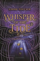 Whisper of the Tide (Song of the Current) Hardcover