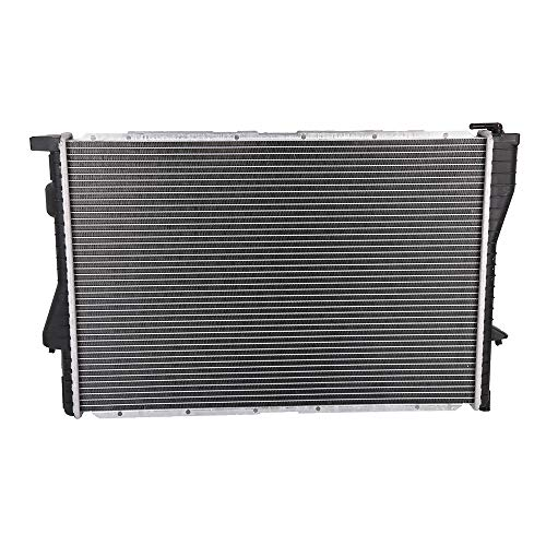 SCITOO Radiator Compatible with BMW 1995-1998 740iL 1994 850Ci 1995-1997 850Ci CU1401