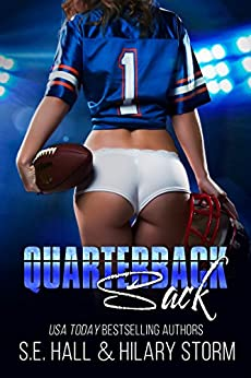 Quarterback Sack SE Hall ebook product image