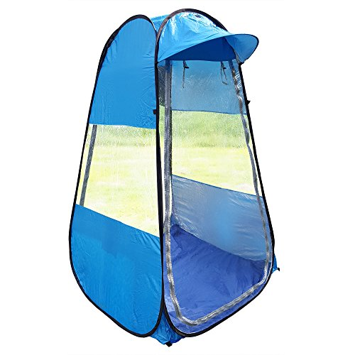 One Person Upright Shelter Chair Tent for Sporting Events  sc 1 st  Hiking Gear Store & Person Upright Shelter Chair Tent for Sporting Events