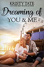Dreaming of You and Me (Canterbury Romance Book 2)