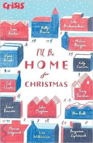 Ill Be Home For Christmas.I Ll Be Home For Christmas Amazon Co Uk Benjamin Zephaniah