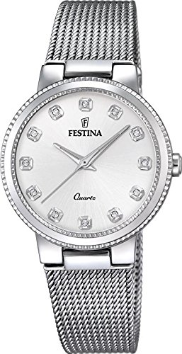 Festina Trend F16965/3 Wristwatch for women very sporty