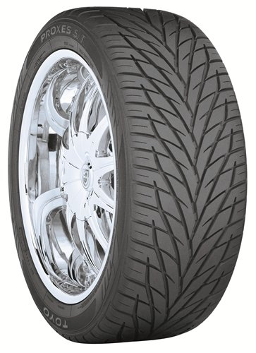 Toyo Proxes S/T All-Season Radial Tire - 265/35R22 102W (265 35 22 Low Profile compare prices)