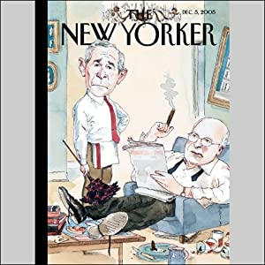 The New Yorker (Dec. 5, 2005) Periodical