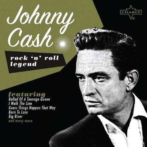 Rock 'N' Roll Legend: Johnny Cash