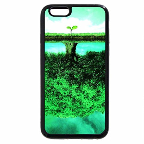 iPhone 6S / iPhone 6 Case (Black) Your world