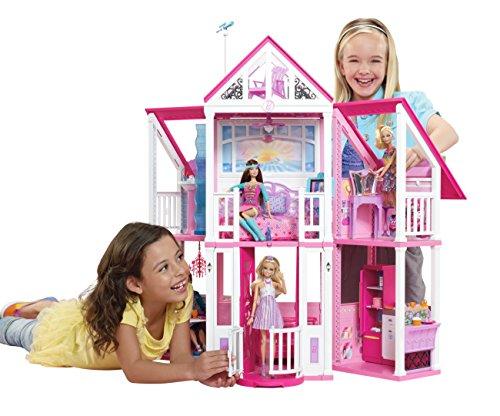 Villa Di Barbie Anni  Prezzo