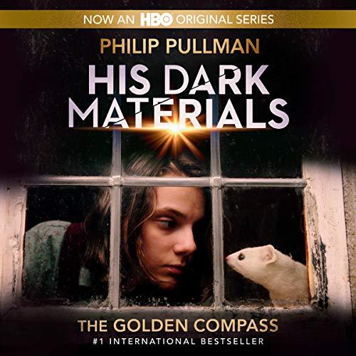 His Dark Materials Series by Philip Pullman