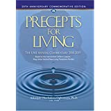 Precepts for Living 2018-2019