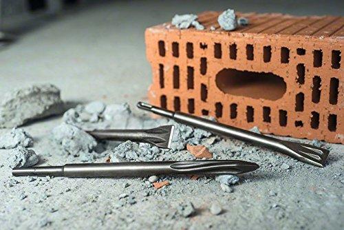 Scalpello piatto Bosch 2609390394 SDS-plus