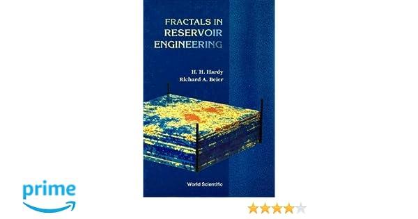 Fractals in Reservoir Engineering