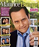 ABC Soaps In Depth Magazine Presents Maurice Benard: Celebrating 25 Years as GH's Sonny Corinthos - Special General Hospital Collector's Edition