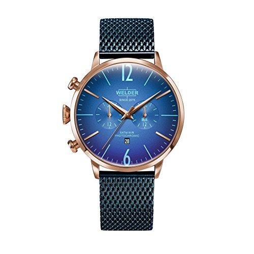 Welder breezy WWRC418 Mens quartz watch