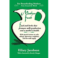 Mother Food: A Breastfeeding Diet Guide
