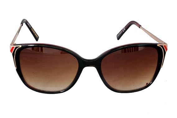 Foster Grant MARTHA FG88 Gafas de sol del estilo del gato de ...