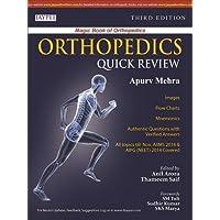 Orthopedics Quick Review