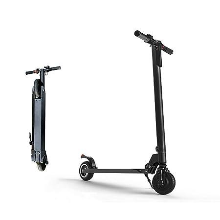 X2 Scooter Eléctrico Patinete electrico Adulto Ajustable ...