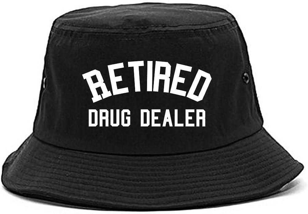 Kings Of NY Retired Drug Dealer Bucket Hat