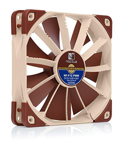 Noctua NF-F12 PWM Cooling Fan by noctua (Image #1)