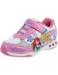 Girls' Princess Light-Up Runner
