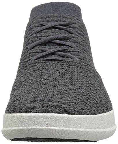 Knit Slip ON FitFlop Sneaker Uberknit in Men's Waffle HIGH Shadow TOP Dark xwxzAqT