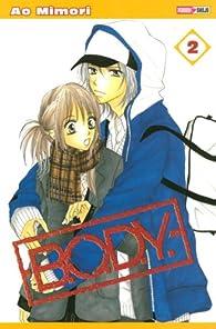 Body, tome 2 par Ao Mimori