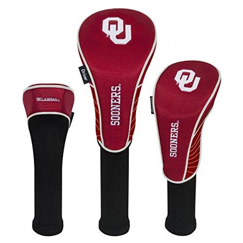 Oklahoma Sooners Set - 8