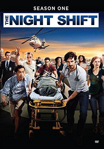 The Night Shift: Season One (The Night Shift Season 1 compare prices)