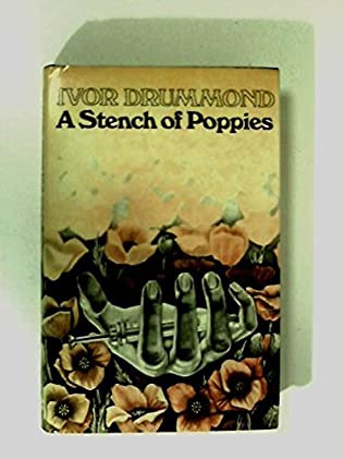book cover of A Stench Of Poppies