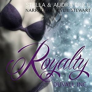 Royalty Audiobook