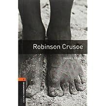 American Oxford Bookworms: Level 2 Robinson Crusoe