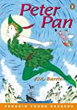 img - for Peter Pan (Penguin Young Readers, Level 3) book / textbook / text book