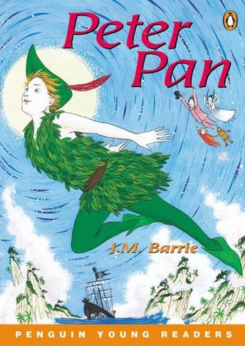 Peter Pan (Penguin Young Readers, Level 3)
