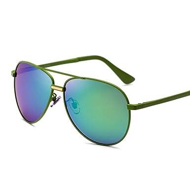 INITIALGRASS Gafas De Sol Polarizadas Gafas De Sol Gafas De ...