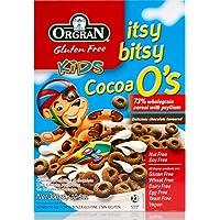 Orgran Gluten Free O's Itsy Bitsy Cocoa 300 g