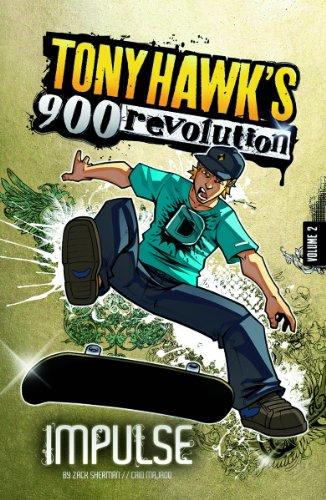 Impulse (Tony Hawk's 900 Revolution)