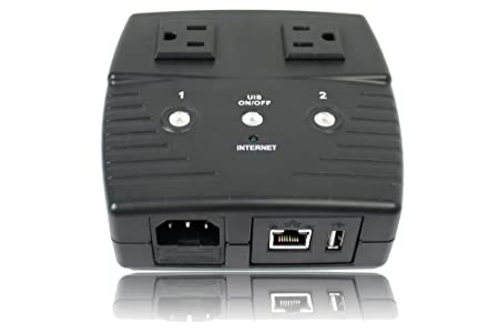Review 3Gstore Remote Power IP