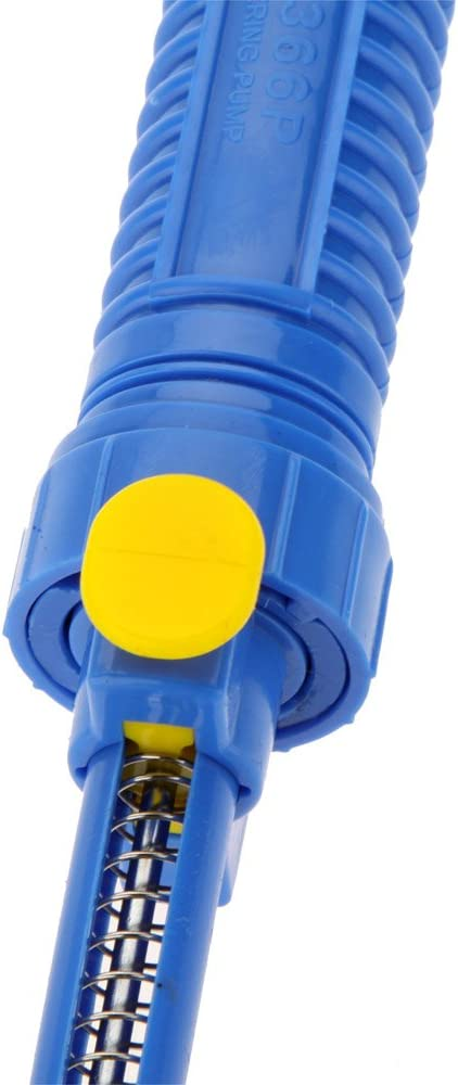 Eclipse Pro/'sKit DP-366P Portable Suction Tin Desoldering Pump