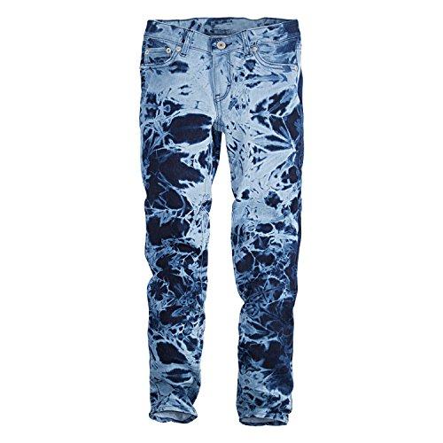 Levi's Big Girls' 710 Super Skinny Fit Jeans, Latte