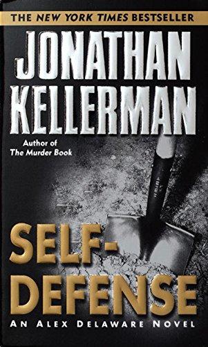 Self-Defense (AUDIOBOOK) [CD] (UNABRIDGED) (The Alex Delaware series, Book 9)